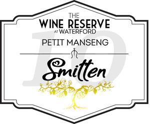 Bottle - Smitten Petit Manseng